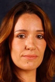 Alexandra Pouget, Psychologue